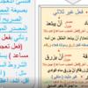 شرح درس أسلوب التعجب لمادة اللغة العربية للصف الثاني عشر سلطنة عمان