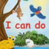 قصة I can do لمادة اللغة الانجليزية للصف الاول