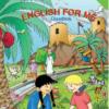 ملفات انصات مادة اللغة الانجليزية للصف الاول الفصل الدراسي الثاني سلطنة عمان