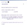إجراءات استرشادية لتطبيق الاختبارات القصيرة باستخدام منصة جوجل کلاس رووم