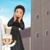 صورة عائلة عمانية