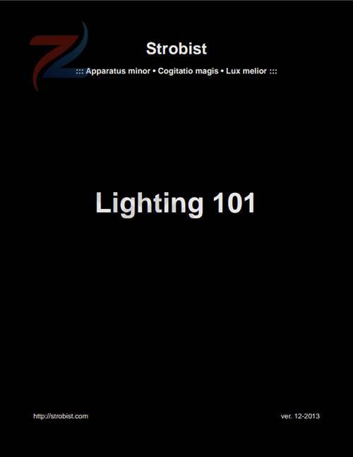 الإضاءة 101