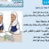شرح درس أجزاء الزهرة مع حل الأنشطة للصف الخامس