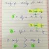 أهم القواعد لدرس الكسور في الرياضيات للخامس