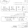 أوراق عمل على النسبة المئوية للصف الخامس
