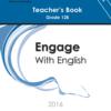 دليل المعلم لمادة اللغة الانجليزية للصف الثاني عشر الفصل الثاني