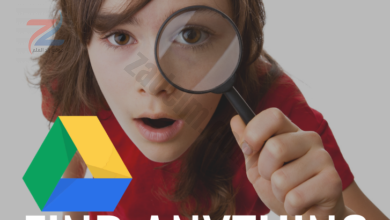 8 طرق رائعة للعثور على أي شيء في Google Drive