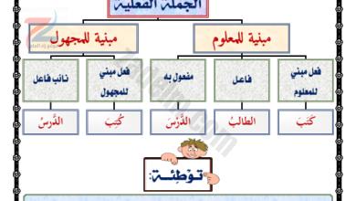 ملخص لغة الضاد في قواعد النحو والصرف والإملاء